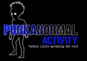 Punkanormal Podcast – Episode 009 – Destroy the Line/Darko