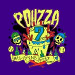 POUZZAnormal Podcast – Episode 012 – Dutch Nuggets/Daggermouth