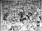 Interview: Colby Amyotte talks Punx In The Basement Fest